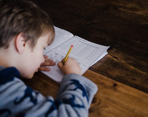 Removing Pressures: Give your child study success in 2020