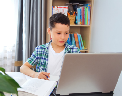 Why an online 11 plus easter school will be good for your child